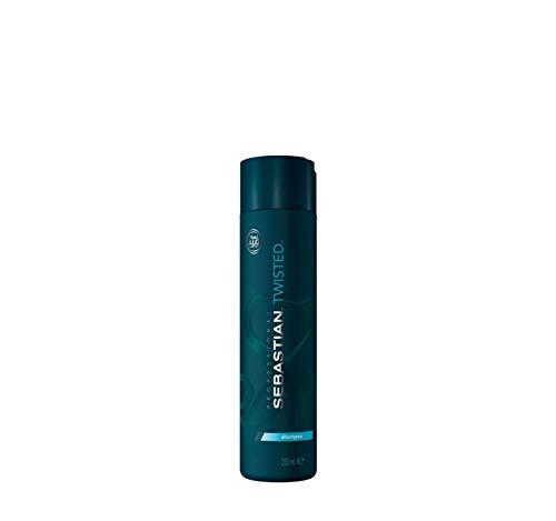 Sebastian Twisted Shampoo 250ml - shampooing pour boucles rebondies