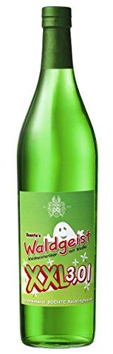 3 Liter Flasche Waldgeist Waldmeister XXL 15%
