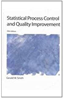 Statistical Process Control and Quality Improvement (5th Edition)