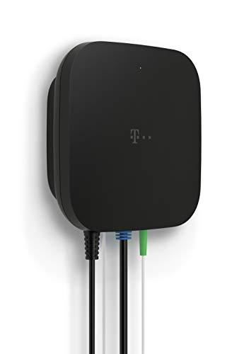 Deutsche Telekom Glasfaser Modem 2 für den flexibleren Anschluss eines Speedport Routers im Heimnetz