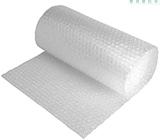 Bubble wrap roll goods item protection 75cmX10m