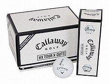 Callaway Callaway Golf X-Out Balls