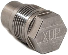 XDP Race Fuel Valve