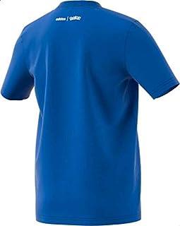 adidas Pokemon Round Neck Printed Logo Sports T-Shirt for Kids