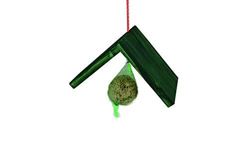 Elmato 10259 Graisse toit vert, sans graisse
