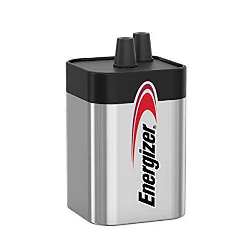 Energizer Energizer Max 6V Lantern Battery (529-1)