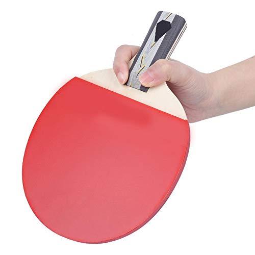 Equipo deportivo de entrenamiento Racket Pong Paddle para jugadores de tenis de mesa