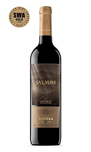 Torres Salmos Priorat DOC 2016 14% - 750ml