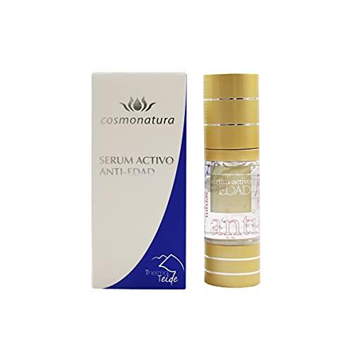 Thermal Teide Cosmetics 160240 - Sérum regenerador antiarrugas con extracto estrella de mar y agua termal