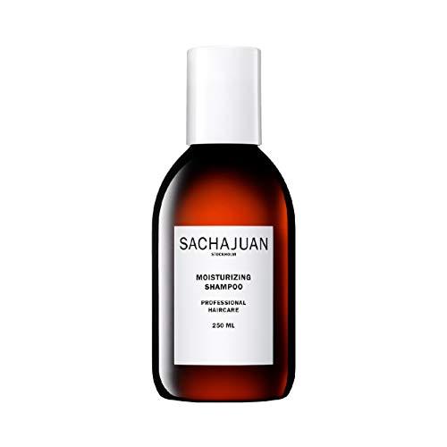 SACHAJUAN Moisturizing Shampoo für trockenes Haar/Blondtöne 100ml