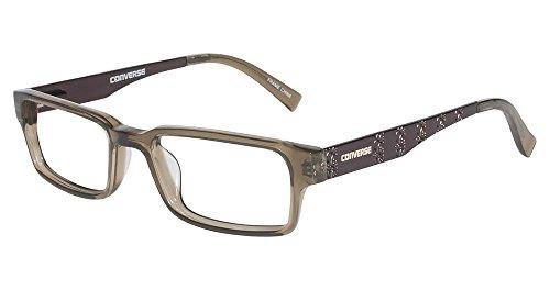 Converse Rx Eyeglasses - Yikes Olive (50/16/130)