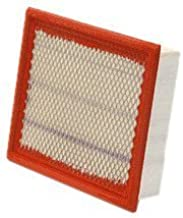 WIX Filters - 46253 Air Filter Panel, Pack of 1