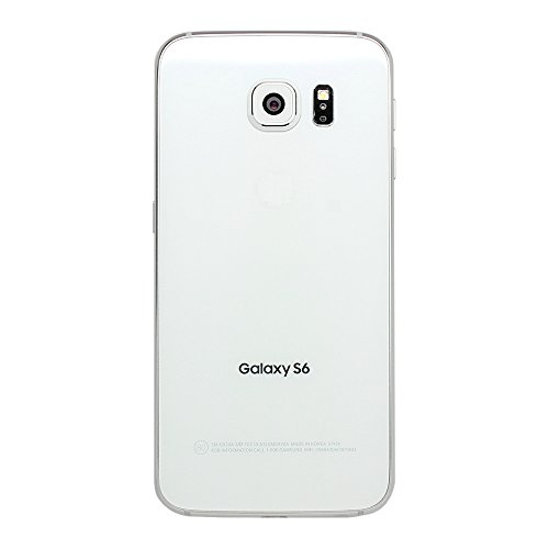Samsung Galaxy S6 Weiß 32GB SIM-Free Smartphone (Generalüberholt)