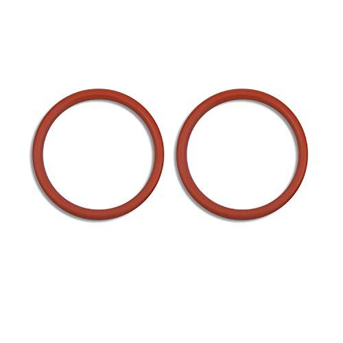 2 x uszczelki O-ring do kolby zaparzacza w pełni automatycznych ekspresów do kawy 36,09 x 3,53 x 43,15 mm Jura