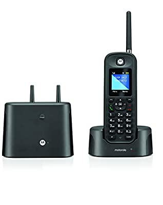 Motorola O211 Indoor/Outdoor Digital Cordless Phone