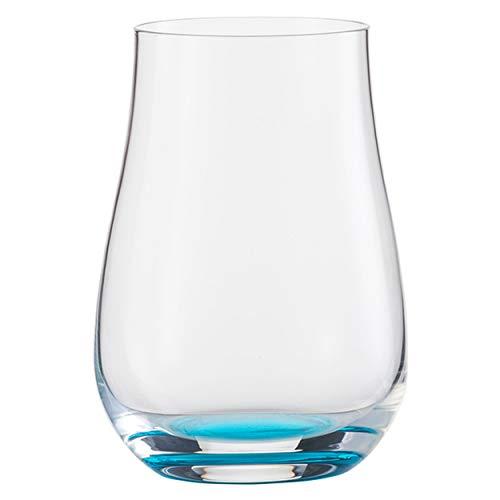 Schott Zwiesel Rundglas, Blau