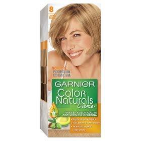 Garnier Color Naturals Haarfärbemittel 8 Hellblond 1 Stück