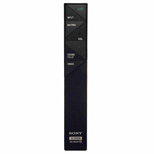 Fernbedienung für Sony HT-XT1 HTXT1 Soundbar - Mit Zwei 121AV AAA Batterien enthalten