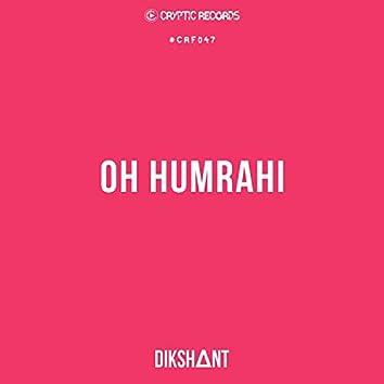 Oh Humrahi (Acoustic)