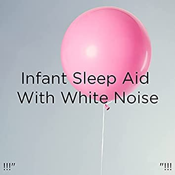 "!!!"" Infant Sleep Aid With White Noise ""!!!"