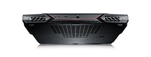MSI 001812-SKU1001GT80-2QES32SR311BW 46,7cm 18,4 Zoll Laptop Intel Bild 4*