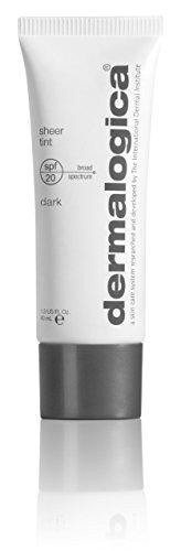Dermalogica Sheer Tint Spf 20 Crema Hidratante Oscura