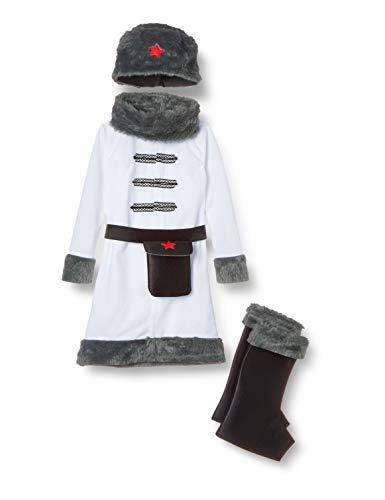 disfraz prime Disfraz Rusa, Multicolor, estandar (limitsport 8421796427529)