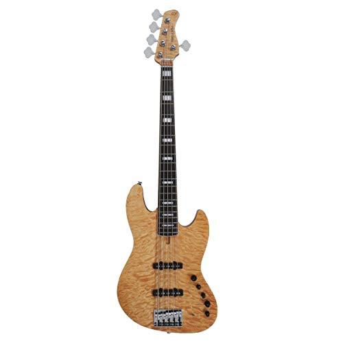 Sire Marcus Miller V9 SWAMP ASH-5 NT Bass Natural