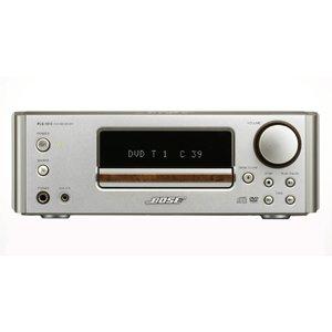 Bose DVD/CDレシーバー:PLS1610 PLS-1610