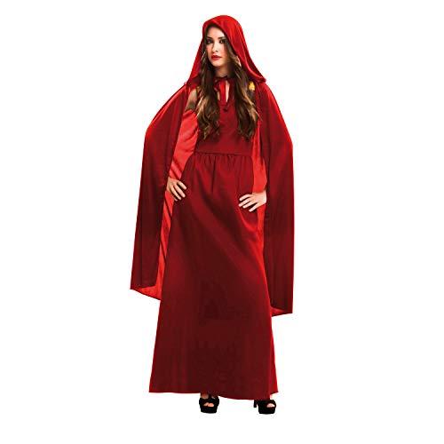 My Other Me Me - Disfraz de hechicera malvada para mujer, M-L, color r