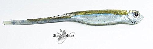 5 Stück Pintail - Ukis 15 cm / 8 g - UP17 Köder Hecht Barsch Wobbler Gummifische Gummifisch