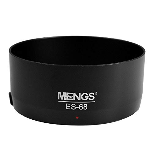MENGS ES-68 Paraluce Per Canon EF50 / 1.8 STM