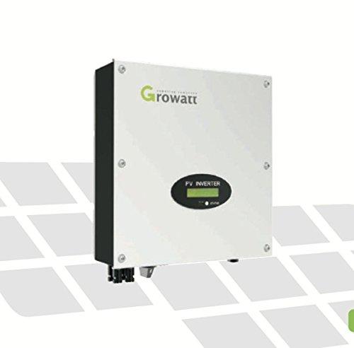 Growatt 4200mtl-s Inverter Solar einphasig Leistung FV Max 3400W Euro-97.3{4dbd61a65a350b076d23e4fd059f7c98ae5e4d876f3b41874da9bdf8437d843a}