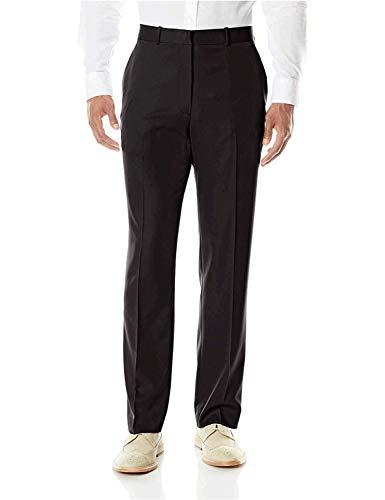 1. Perry Ellis Men's Modern-Fit Performance Pant