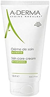A-Derma Skin Care Cream With Oat Milk 150ml