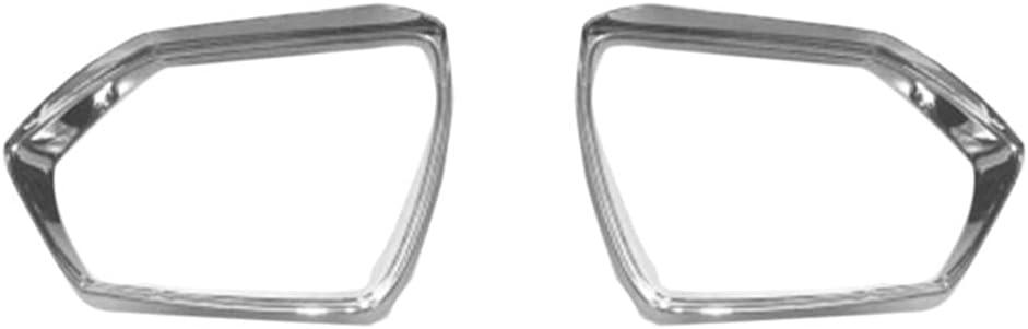 NkeGS Car Reversing Rearview Mirror Cheap super special price Max 57% OFF Eyebrow Mirro Rain
