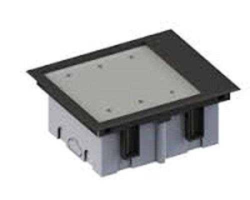 Simon 52050103-035 - Caja Suelo 90Mm 3 Mod Gris