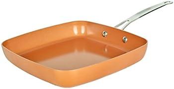 MasterPan Copper tone 9.5