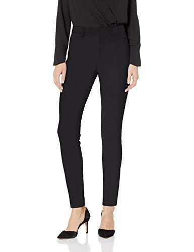 Amazon Essentials Women's Skinny Pant, Black, 20 Short