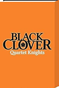 Black Clover - Quartet Knights Edition simple Tome 5
