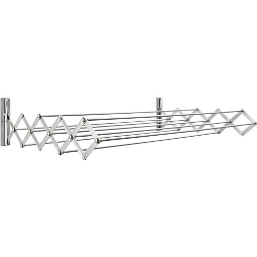 Artweger Ruck Zuck - Tendedor de pared plegable, 100 cm
