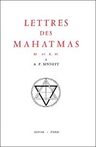 Mahatma kirjad