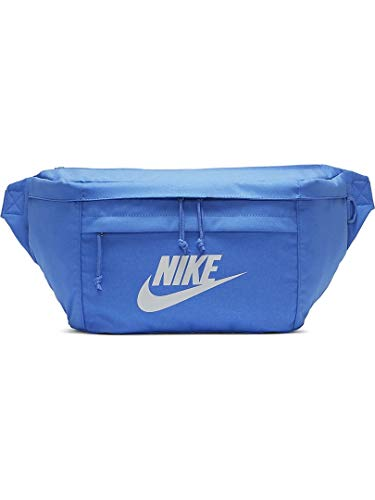 Nike NK TECH HIP Pack Gym Bag, Pacific Blue/Pacific Blue/(Photon dust), MISC
