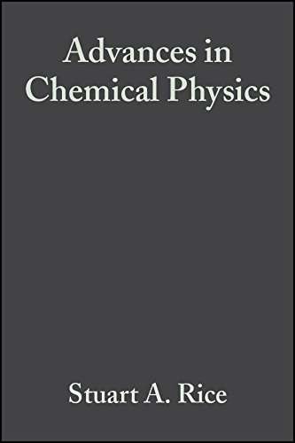 Advances in Chemical Physics: Volume 143 (Advances in Chemical Physics (143), Band 143)