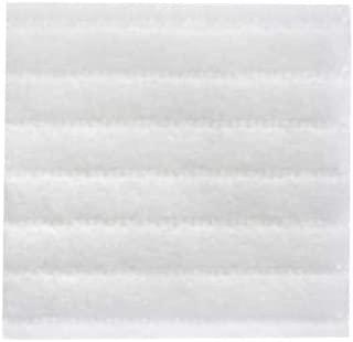 Aquacel Extra Hydrofiber Dressing, Hydrofiber (Sodium Carboxymethylcellulose) 2 X 2 Inch, 420671 - Each