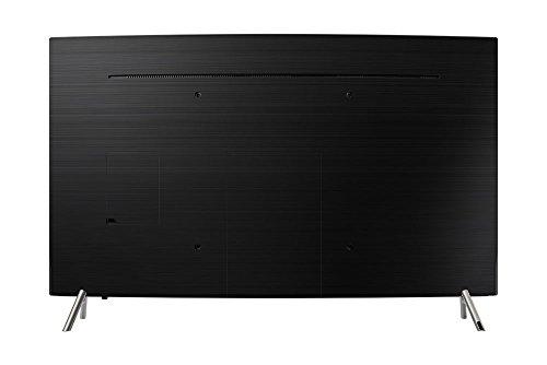 """Téléviseur Intelligent 4K Ultra HD Samsung Courbé 54.6"""" 2017 UN55MU8500FXZA - 2"""