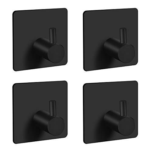 Colgadores Para Puertas Madera Marca QH-Shop