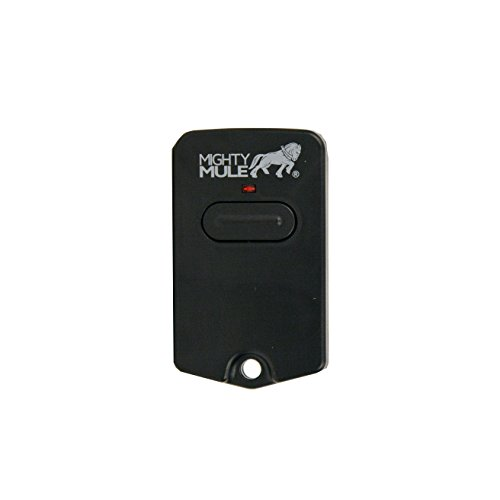 Mighty Mule Single Button Gate Opener Remote (FM135)