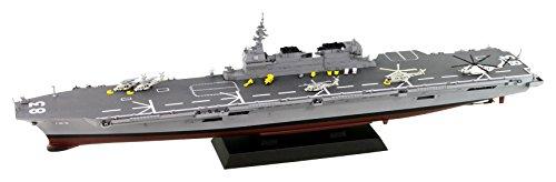 ピットロード 1/700 スカイウェーブシリーズ 海上自衛隊 護衛艦 DDH-183 いずも プラモデル J72