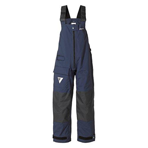 Musto BR1 Pantalon femme UK 14 Navy/Dark Grey